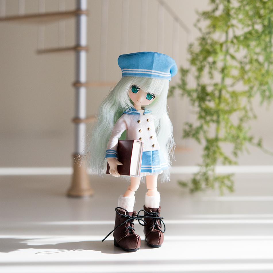 Lil'Fairy ~ ハーミア