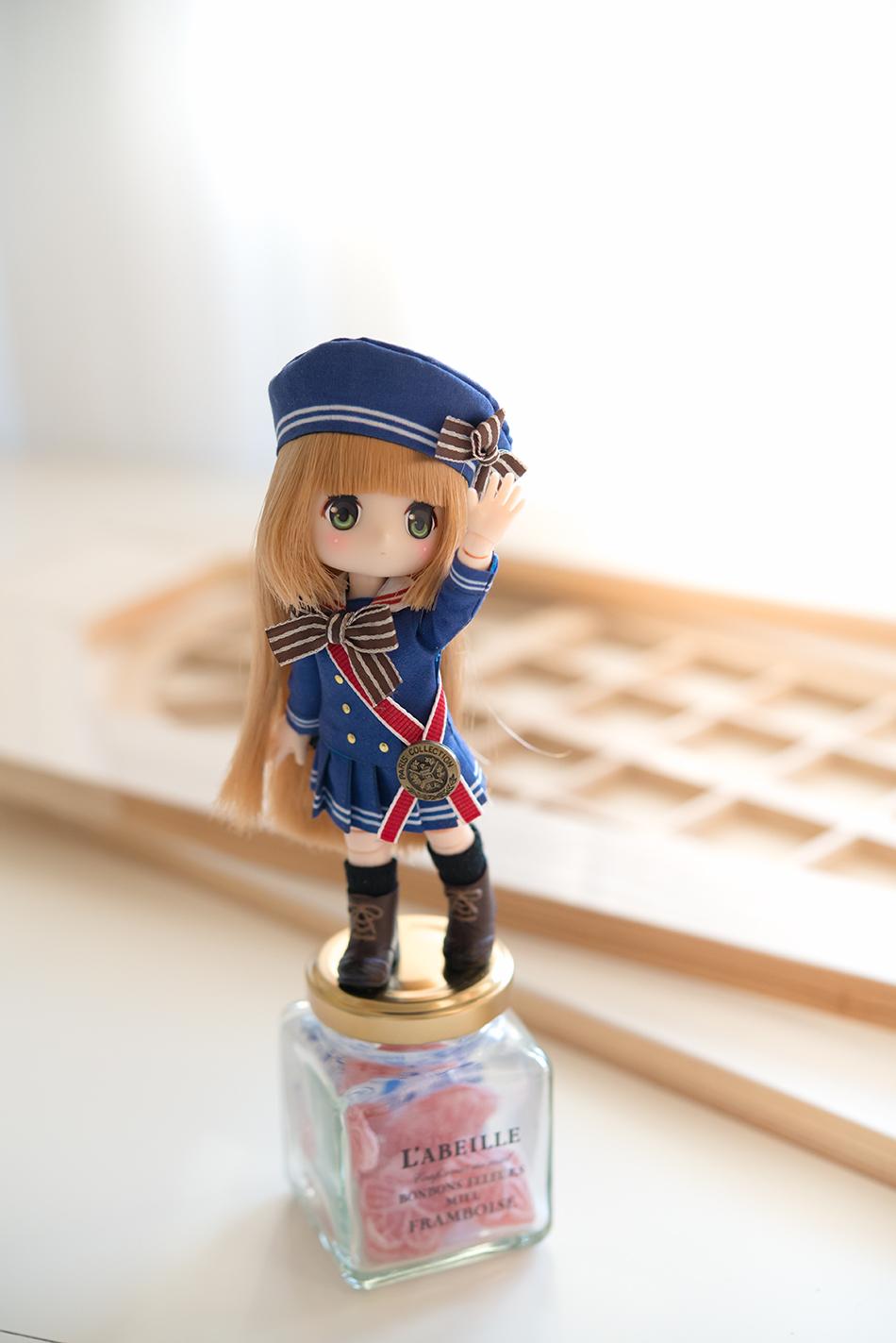 chuchu doll HINA