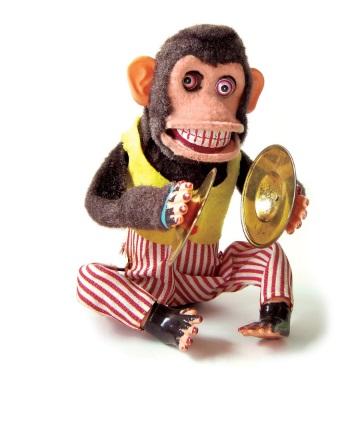 おもちゃ モンキー 猿