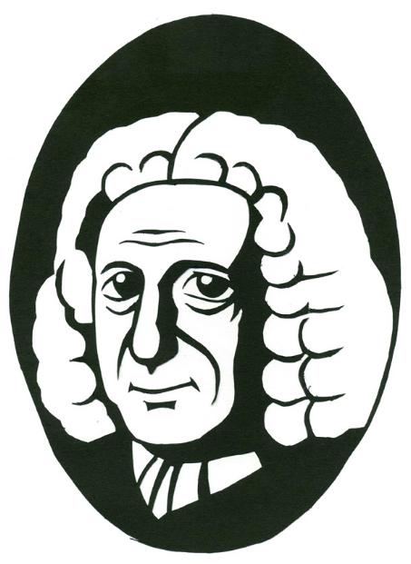 s-スヴェーデンボルイの肖像