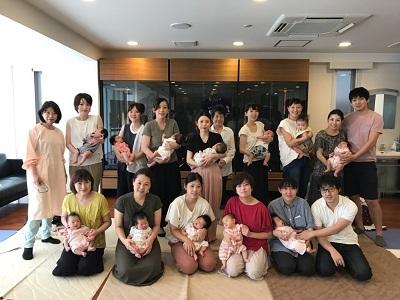 H30年8月10日中川ベビマ(400×300
