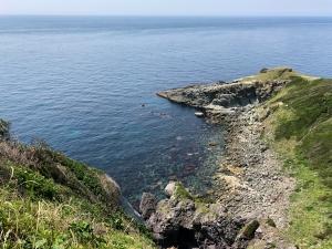 大島灯台1