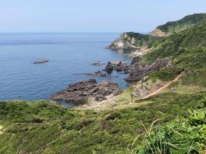 大島灯台2