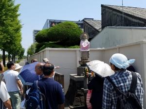 180529愛知時計地蔵堂