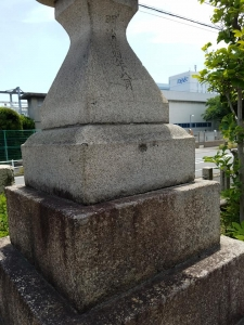 180531千年八幡神社②