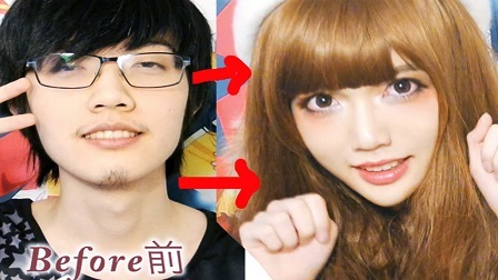boy to girl 4