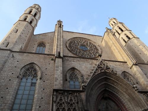 サンタマリアダルマル教会