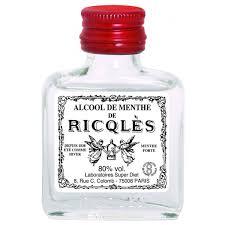 RICQLESアルコールミント
