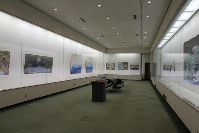 水土 NSG美術館