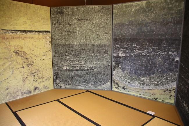 荒井経×柳根澤:対話―砂丘列で潮音を聴きながら