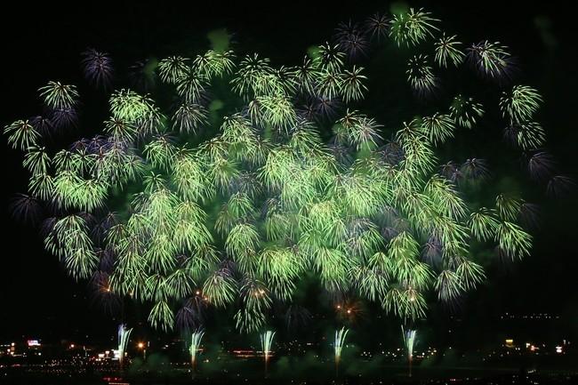 長岡大花火2018