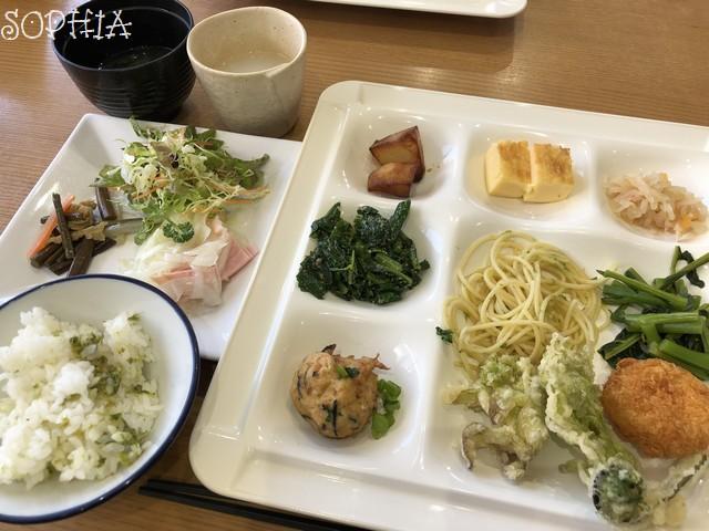 農家レストラン悟空