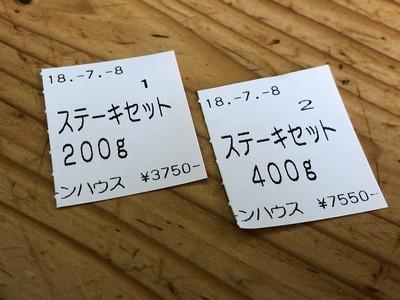 笹ヶ峰ステーキ