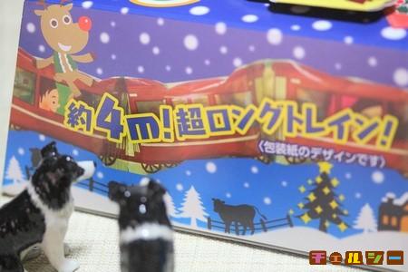 チロル_クリスマストレイン