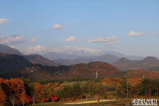 芦沢高原ハーバルパーク