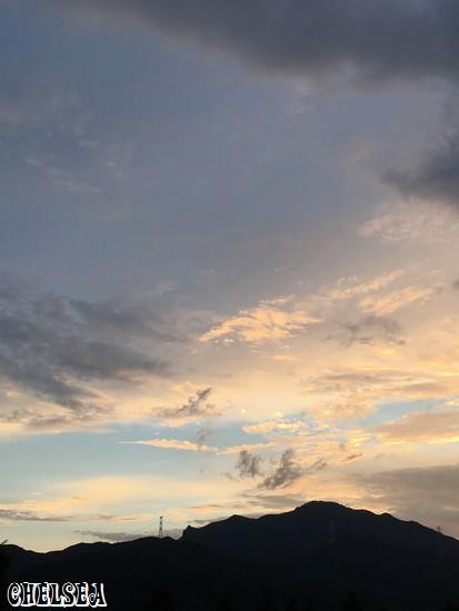赤城高原SAから眺める景色