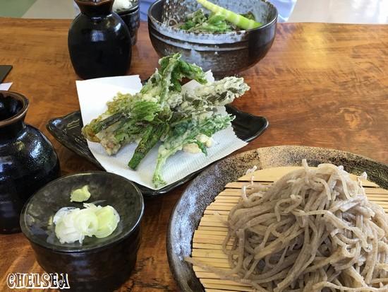 平石亭_料理