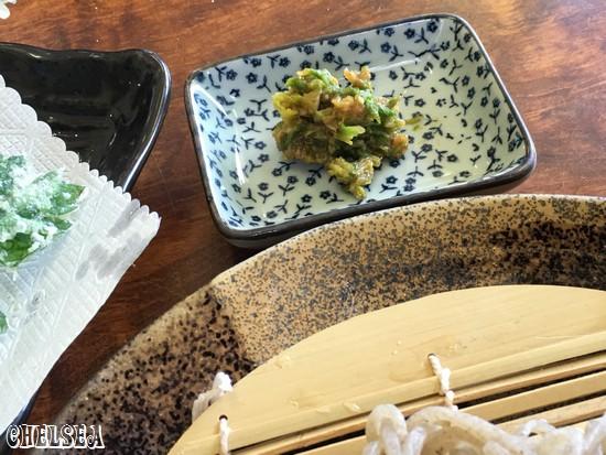 平石亭_フキノトウ味噌