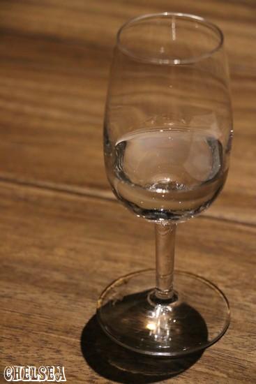 雪室貯蔵酒飲み比べ_大吟醸 八海山
