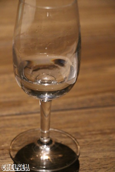 雪室貯蔵酒飲み比べ_八海山雪室限定メモリアル焼酎 面向未来