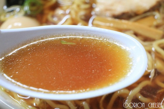 笹舟_スープ