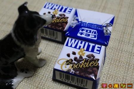 チロル_ホワイトクッキー