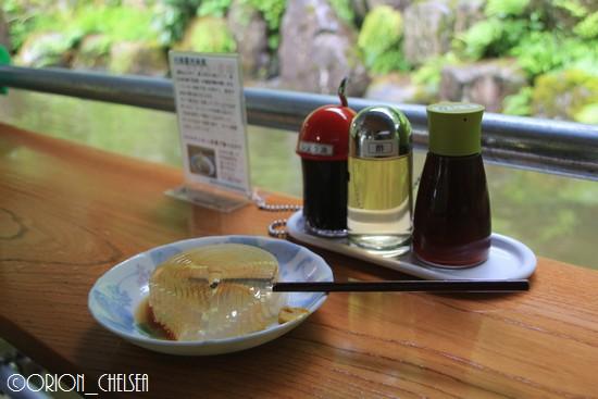 日本一うまいトコロテン_ところてん
