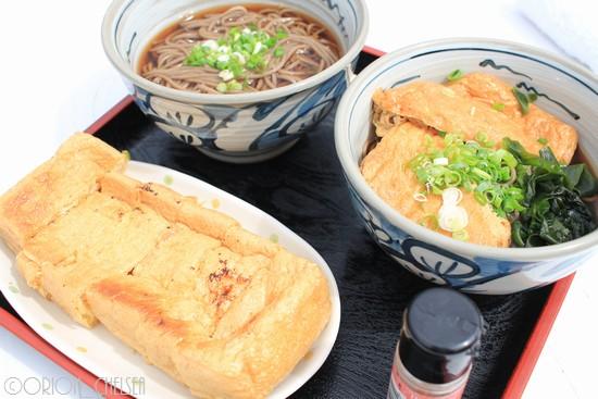 レストラン銘森_料理