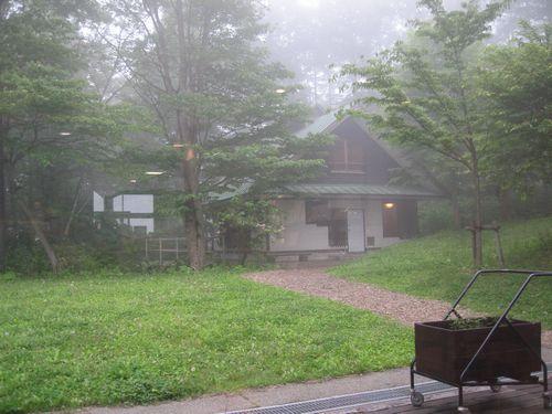 黒姫童話館