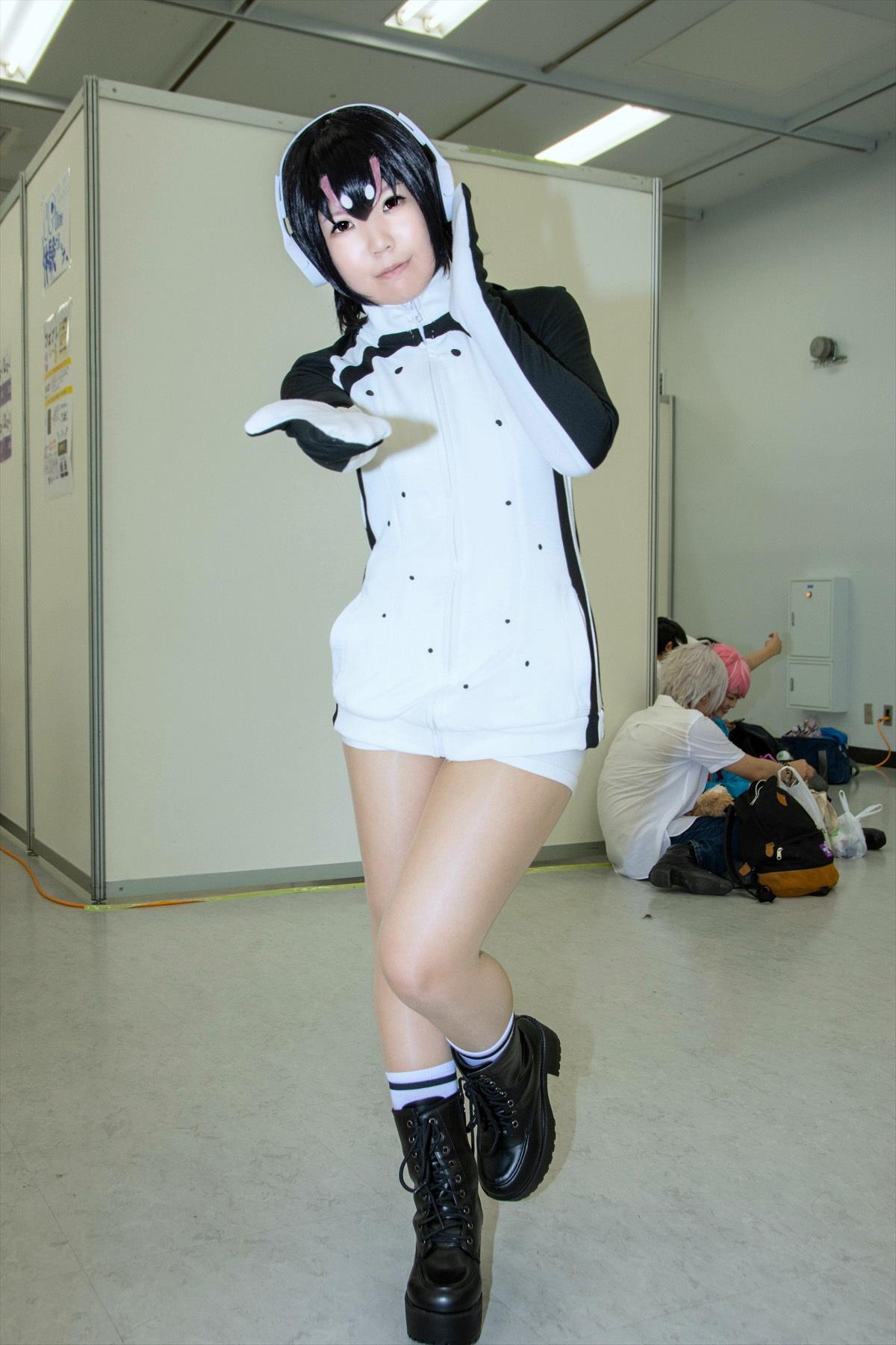 フンボルトペンギン けものフレンズ コスプレ 1