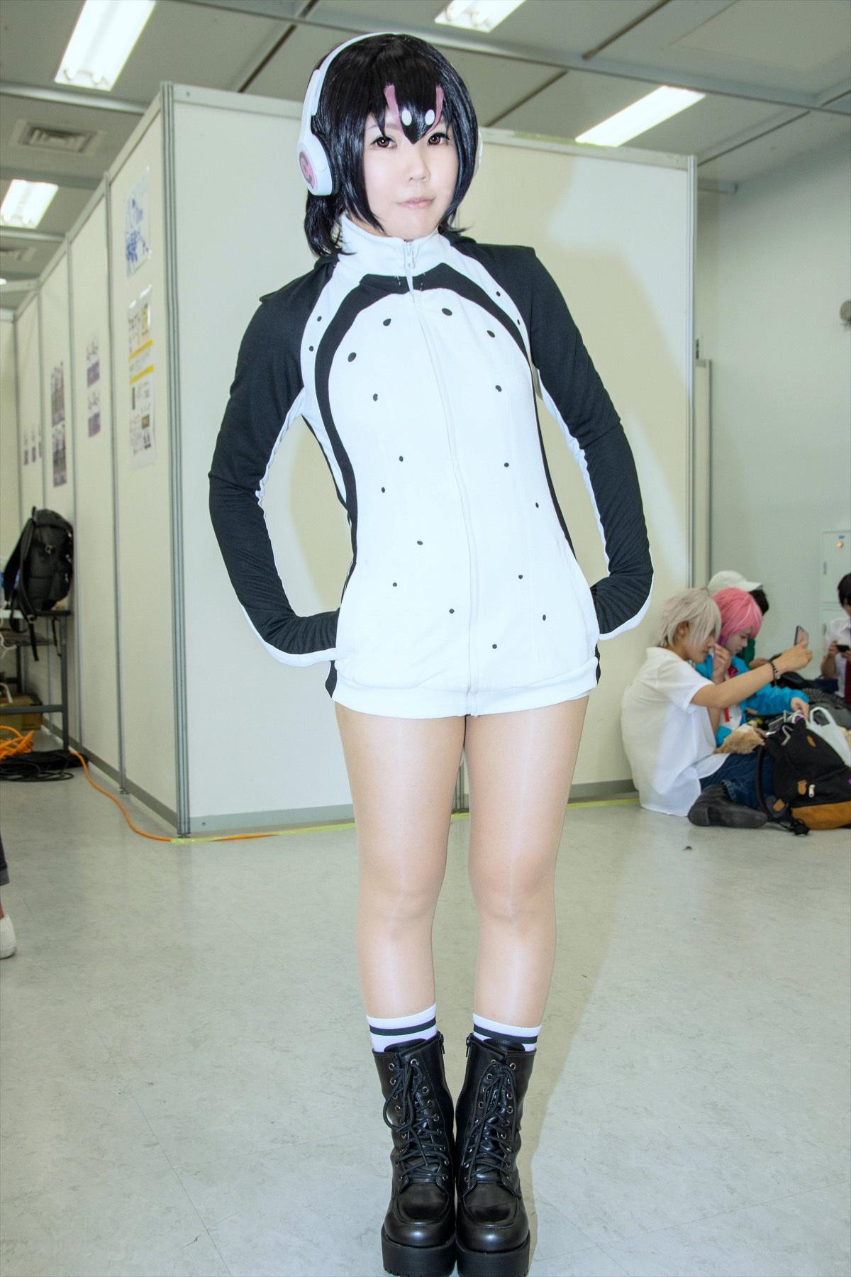 フンボルトペンギン けものフレンズ コスプレ 6