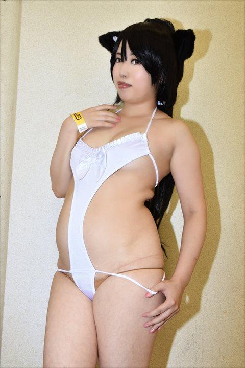 アズールレーン 高雄 メイドワンピース  コスプレ 05