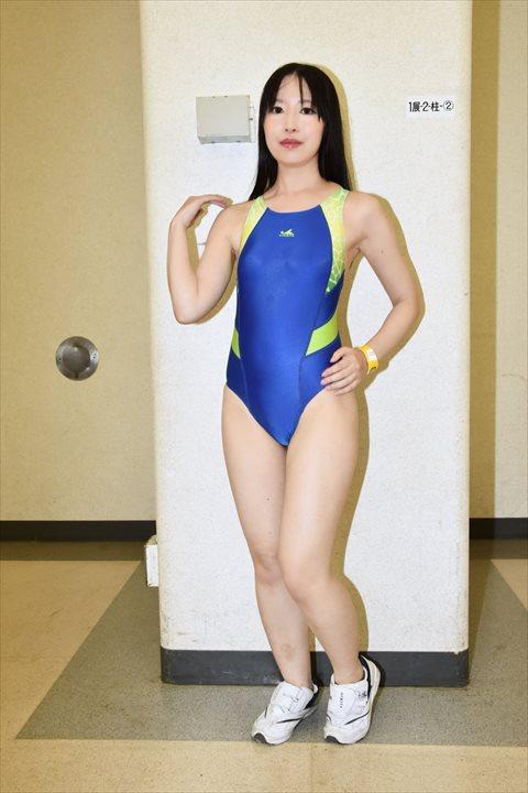 Yingfa 競泳水着 01