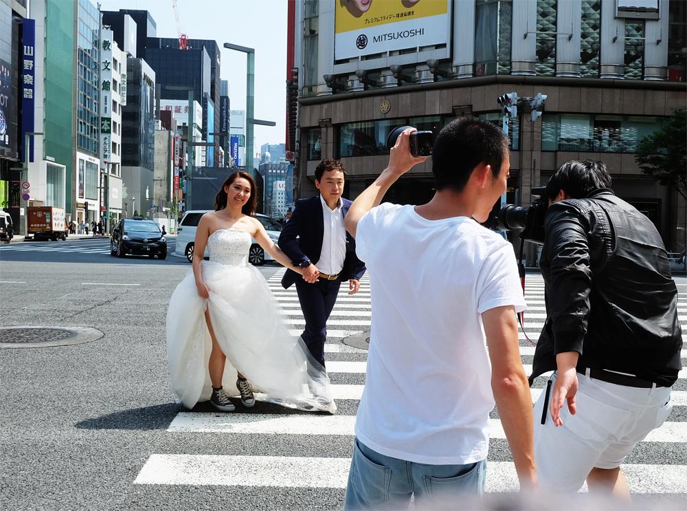 中国人花嫁