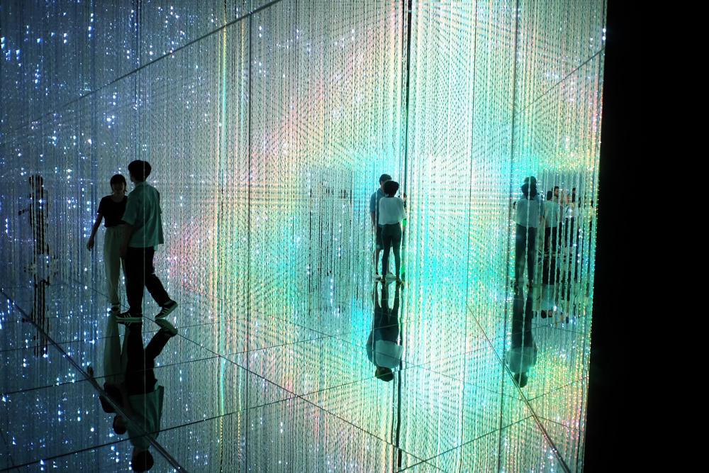 デジタルアートミュージアム