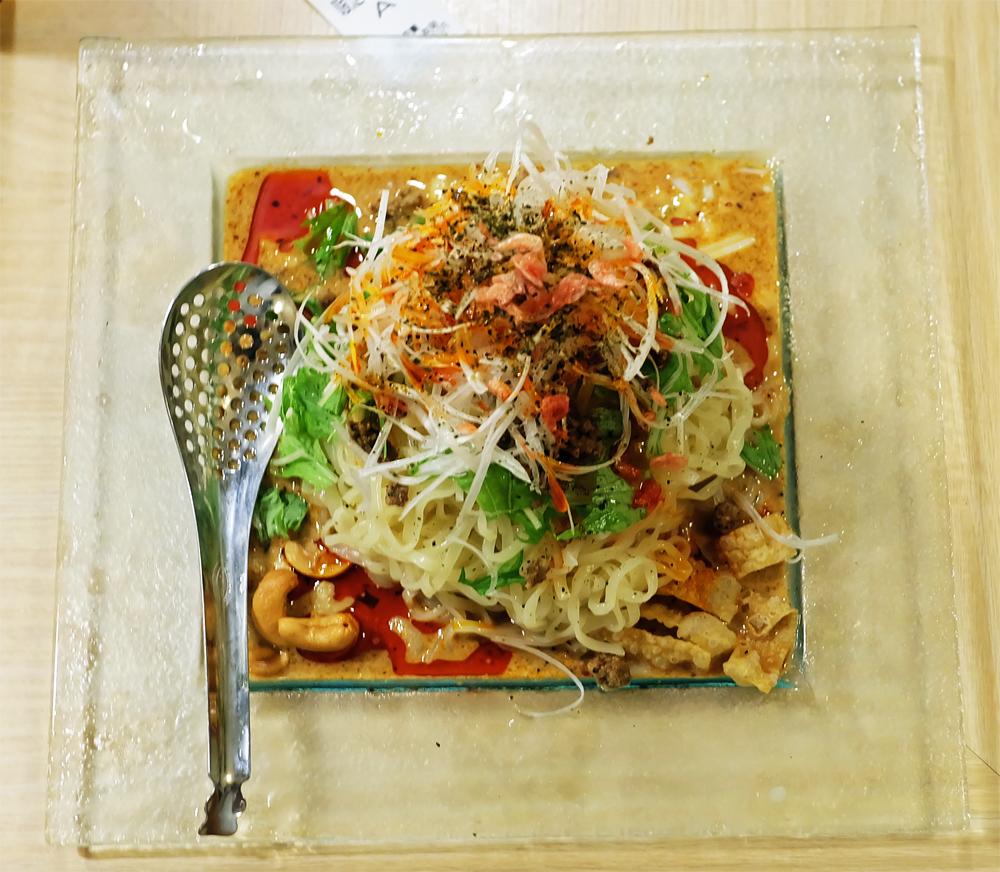 175°DENO担担麺 GINZa