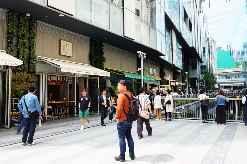 渋谷 ストリーム