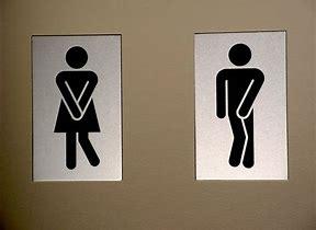 トイレが近いんです