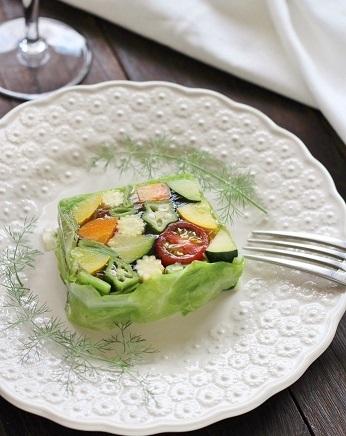 野菜テリーヌ4