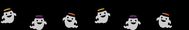 幽霊とコウモリ