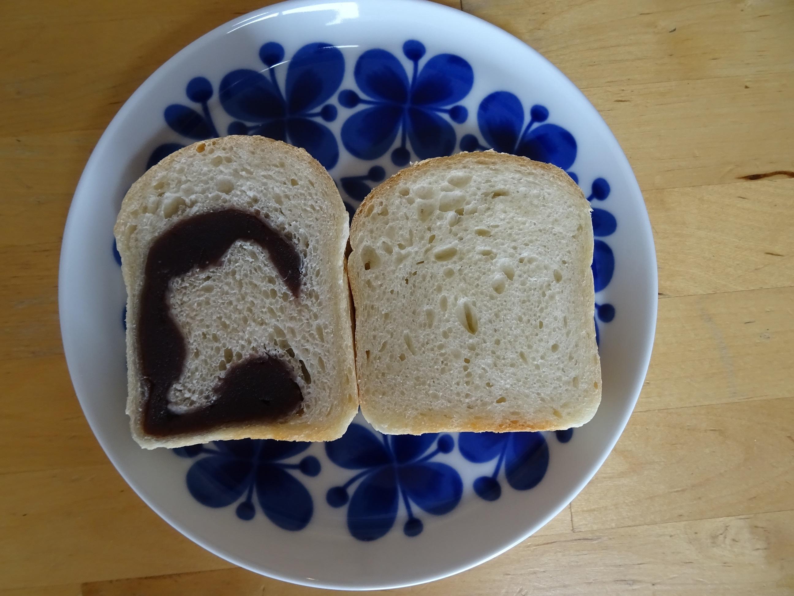 餡食パン3
