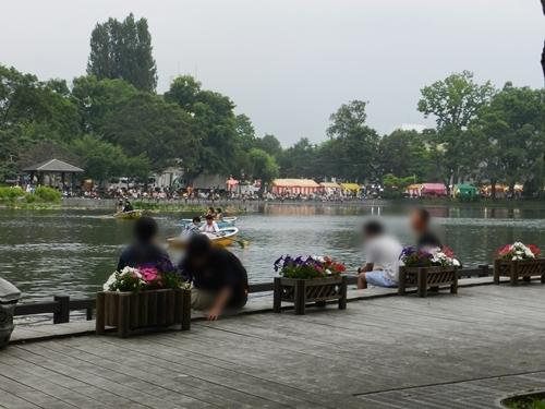 上川神社祭