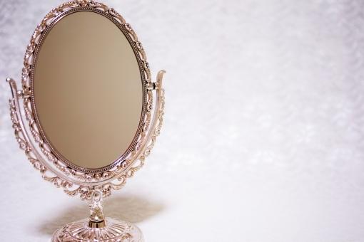 鏡の中の私(7)