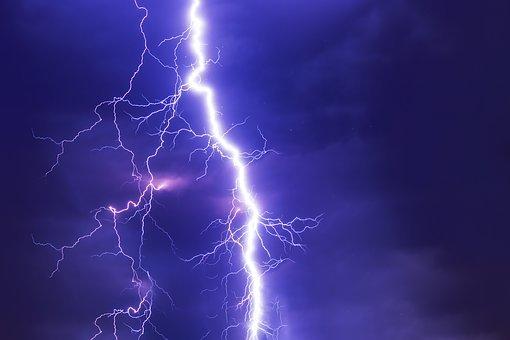 プチリレー『雷と雨』総ver.4 -nainai-