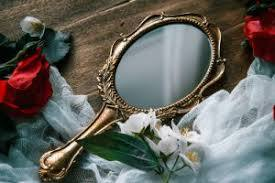 鏡の中の私(9)