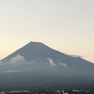 富士山2018.8.7