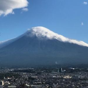 富士山2018.8.8