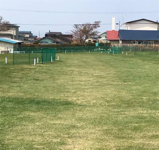 胆振管内伊達市 稀府寿パークゴルフ場 (5)