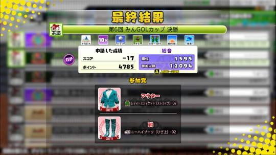 Newみんゴル 第56回 (6)