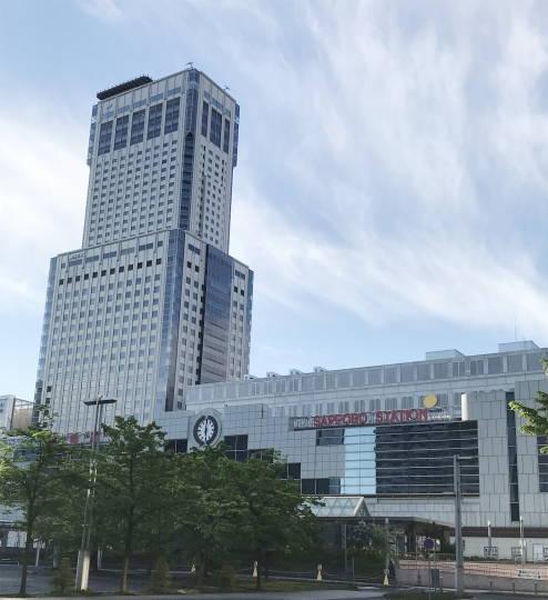 2018PG道東遠征 1日目 (1)